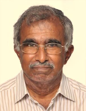 Prof. (Dr.) S. K. Pillai